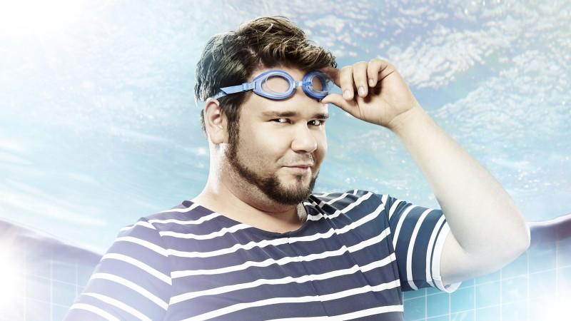"""GZSZ-Schauspieler Thomas Drechsel will """"Pool Champion"""" werden."""