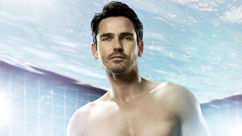 "Bachelor Jan Kralitschka nimmt an ""Pool Champions"" teil."