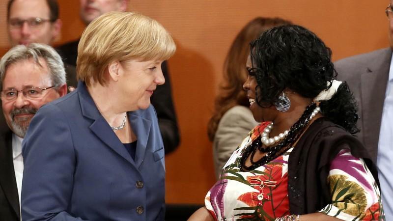 Auslandische frauen in deutschland treffen