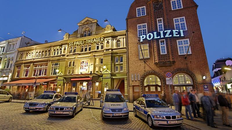 Hamburg Amoklauf