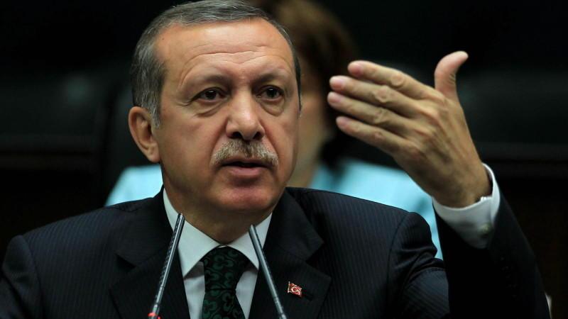 Türkei, Proteste, Erdogan