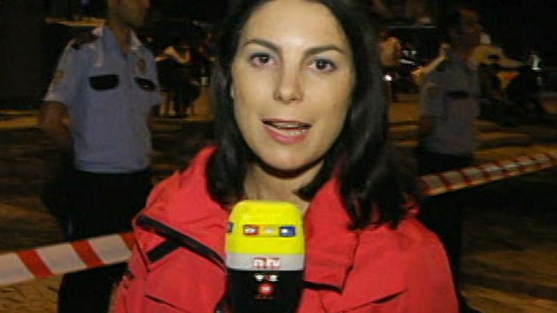 RTL-Reporterin Raschel Blufarb schätzt für RTLaktuell.de die Lage in der Türkei ein.