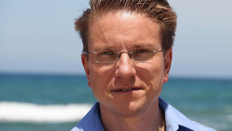 RTL-Reiseexperte und Urlaubsretter Ralf Benkö