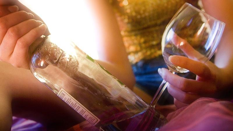 Immer mehr Kinder trinken exzessiv Alkohol