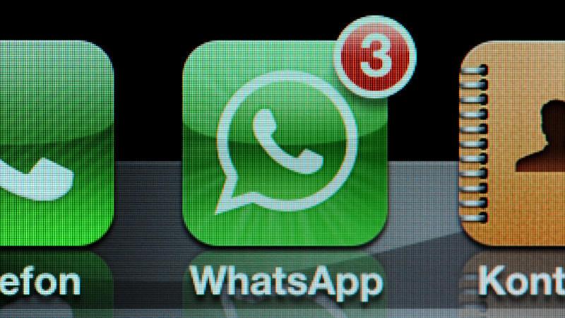 Beängstigender Kettenbrief: Todesdrohung über WhatsApp