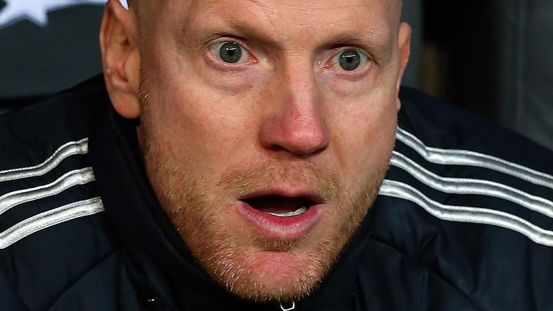 Matthias Sammer war mit dem Auftritt des FC Bayern gegen Hannover überhaupt nicht einverstanden.