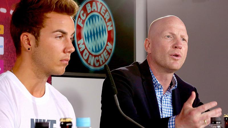 Mario Götze, Matthias Sammer, FC Bayern