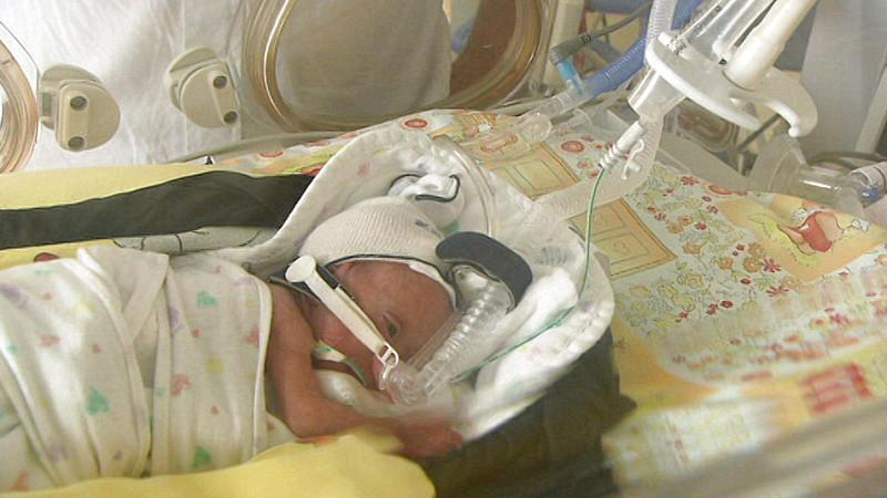 Immer mehr Kliniken bieten 'Babywatch' an
