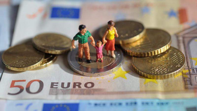 Der DFV fordert, Familien in Sachen Sozialabgaben stärker zu entlasten.