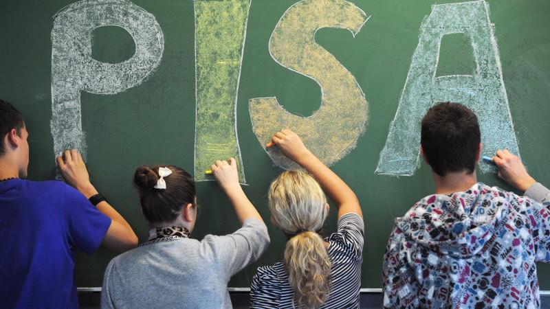 Pisa Studie Deutschland besser