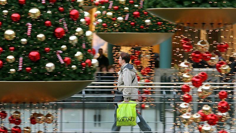 Geschenke-Kauf nach Weihnachten?