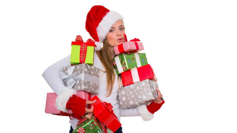 Mit den Last-Minute-Geschenkideen verläuft der Geschenkekauf stressfrei.