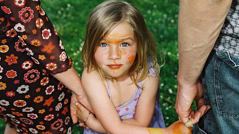 Das deutsche Scheidungsrecht ist auf das Wohl der Kinder ausgerichtet.