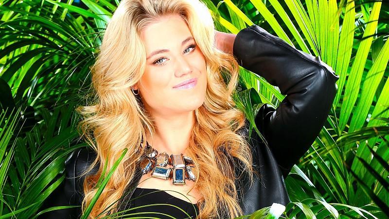 Dschungelcamp 2014: Kandidatin Larissa Marolt