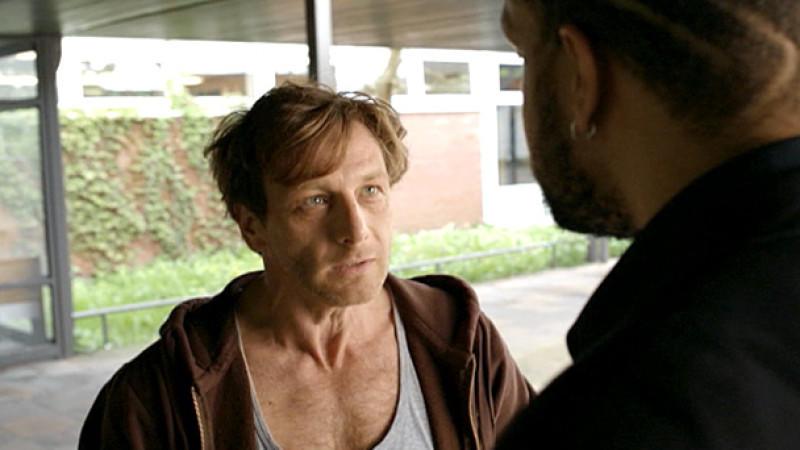Hendrik Duryn als Stefan Vollmer