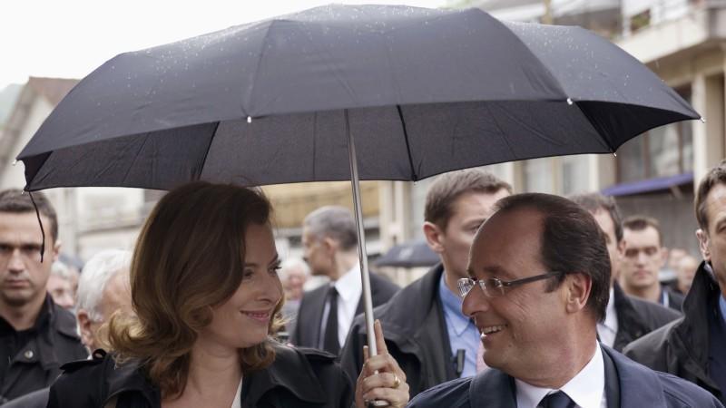 Hollandes Affäre