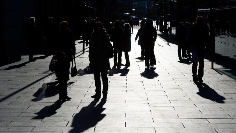 Wie tolerant ist unsere Gesellschaft, wenn es um die Zuwanderung aus dem Osten geht?
