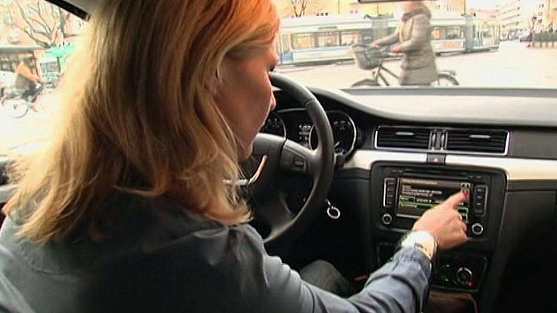 Datenschutz Auto