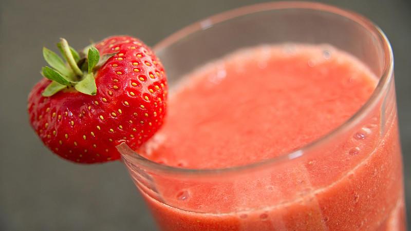 Smoothie-Rezepte - leckere, gesunde und kalorienarme Smoothies selber machen