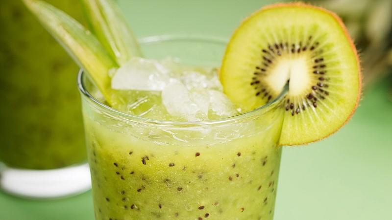 Grüner Smoothie - so gesund ist der Glowing-Green