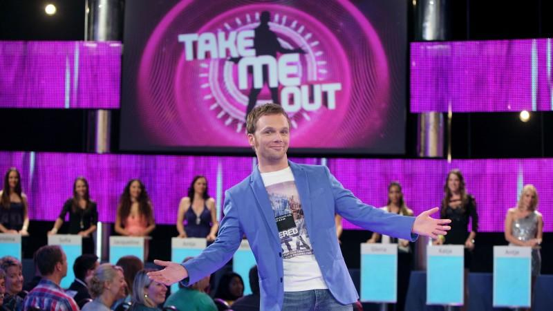take me out rtl