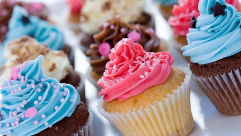 Wir zeigen Ihnen, wie die perfekten Cupcakes gelingen!