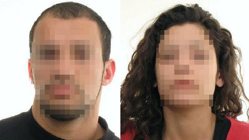 Verbrecher Duo In Schwerte Bei Dortmund Festgenommen