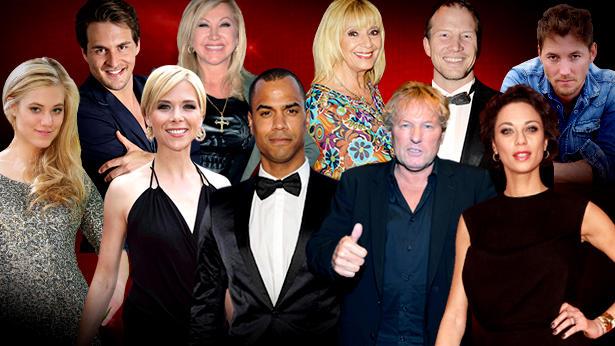 Let's Dance 2014: Diese zehn Kandidaten treten an