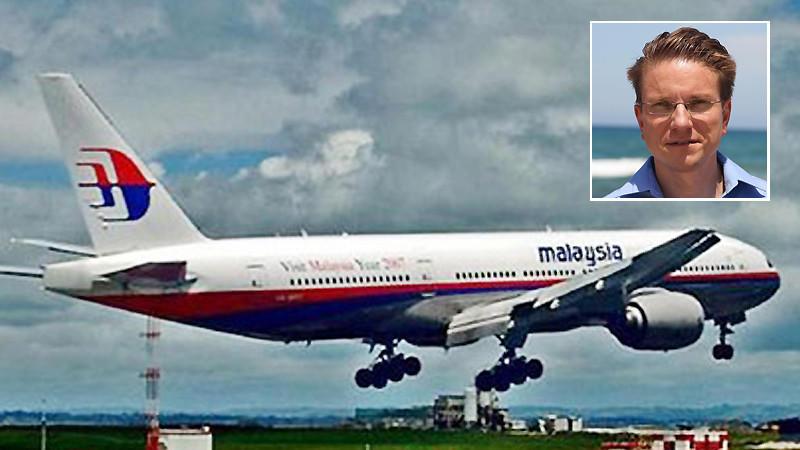 RTL-Luftfahrtexperte Ralf Benkö zum Verschwinden von Flug MH370.