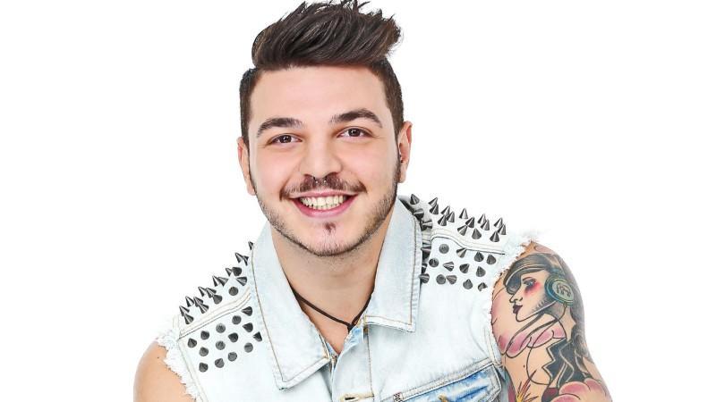 DSDS Top 10-Kandidat Alessandro Di Lella (21)