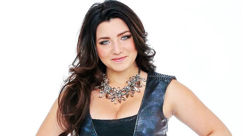 DSDS Top 10-Kandidatin Melody Haase (20)