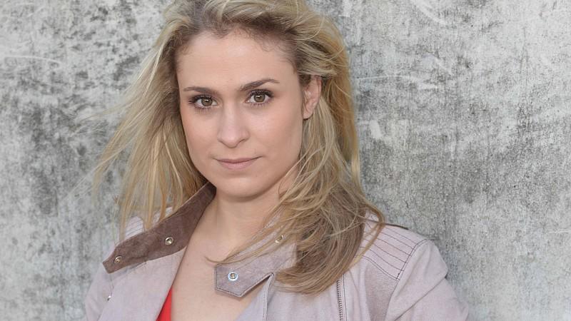 Lea Marlen Woitack spielt bei GZSZ Sophie Lindh.