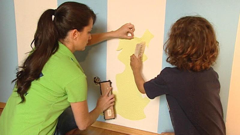 Kinderzimmer Günstig Und Schnell Aufpeppen Sechs Tipps