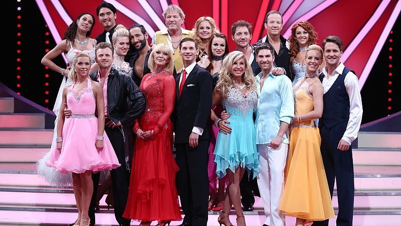 LetS Dance 2014 Kandidaten