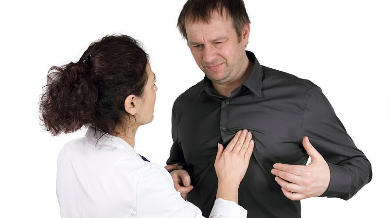 Die Vorsorgeuntersuchungen für Männer sollten wahrgenommen werden. Denn früh erkannt, lassen sich viele Krankheiten heilen.
