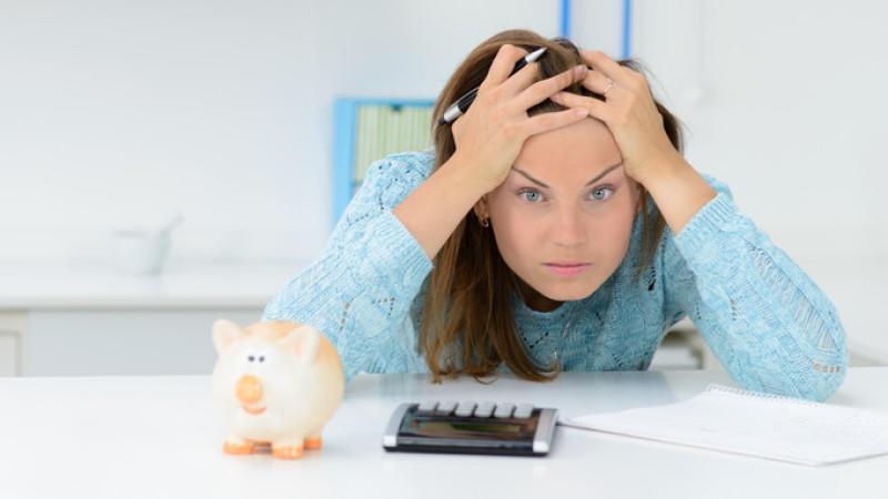 Mit dem Führen eines Haushaltsbuches können Sie sich Ihre Ausgaben leichter vor Augen führen.