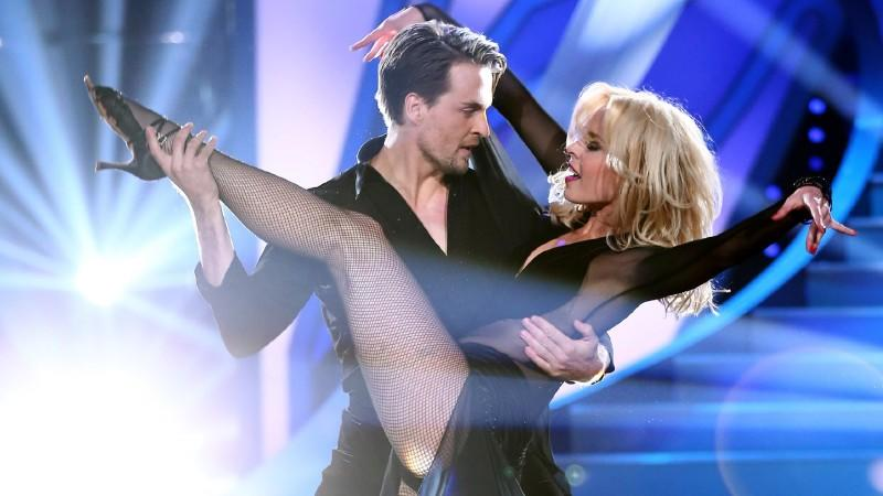 Lets Dance 2014 Kandidat Alexander Klaws Ist Mega Bombe
