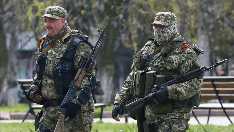 Ost-Ukraine