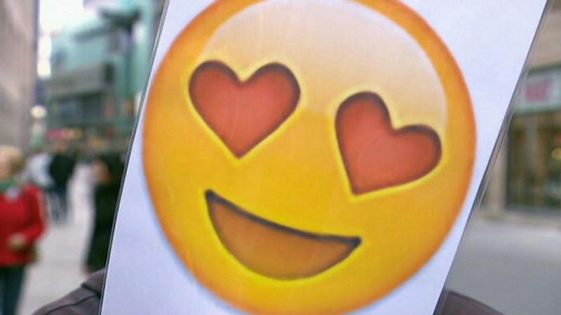 Smileys und Emoticons sollen Menschen dabei helfen, die Emotion oder Absicht hinter einem Text zu verstehen