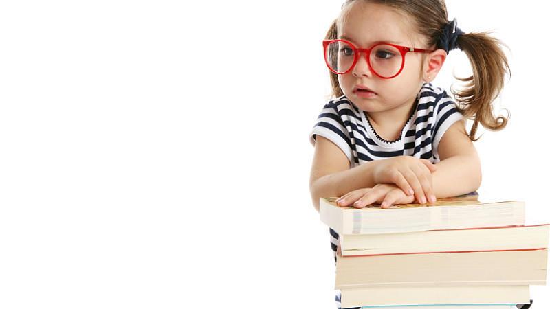 Sehschwäche bei Kindern oft unentdeckt