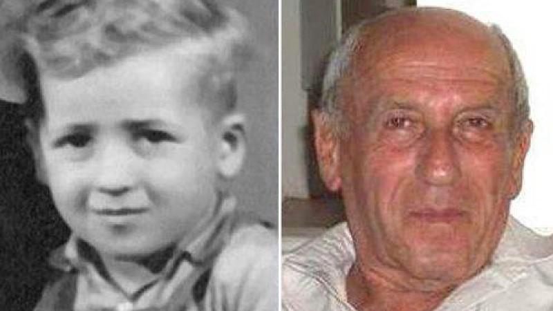 Mit der Hilfe zehntausender Facebook-User hofft Menachem Bodner, seinen Bruder Jeno ausfindig zu machen.