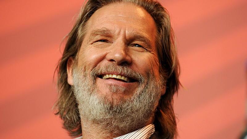 """Jeff Bridges kam nach der Lektüre des Herrmann-Hesse-Klassikers """"Steppenwolf"""" zur Meditation."""