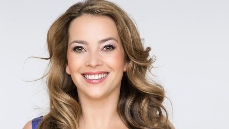 "Laura Osswald spielt in ""Doctor's Diary"" Schwester Gabi"