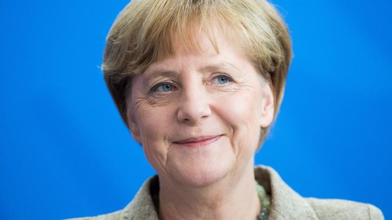 """Angela Merkel wird 60: Wie die Bundeskanzlerin zur """"Mutti der Nation"""" wurde"""