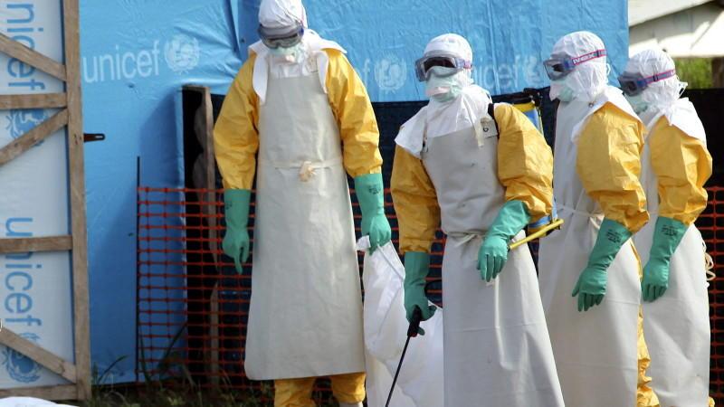 Fünf wichtige Fakten zur tödlichen Ebola-Epidemie