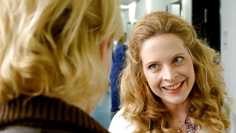 Doctor's Diary: Dr. Gretchen Haase wird von der Polizei verhört. Muss sie wirklich in U-Haft?