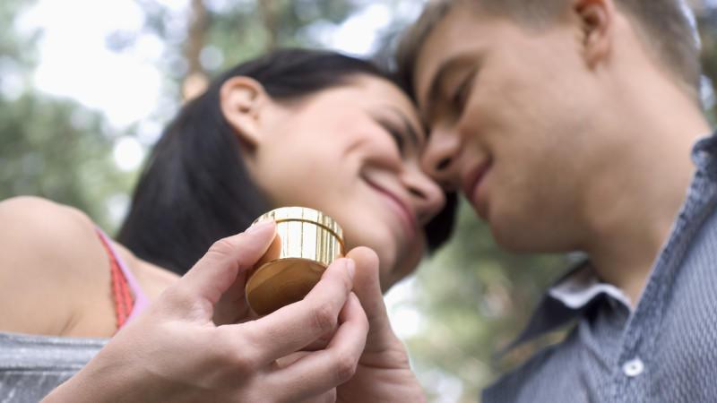 Dating und Warten auf die Ehe Online-Dating-Inselshow