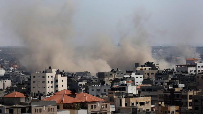 Im Gaza-Konflikt sollen die Waffen abermals ruhen - Israelis und Palästinenser haben sich in Kairo auf eine neue Feuerpause geeinigt.
