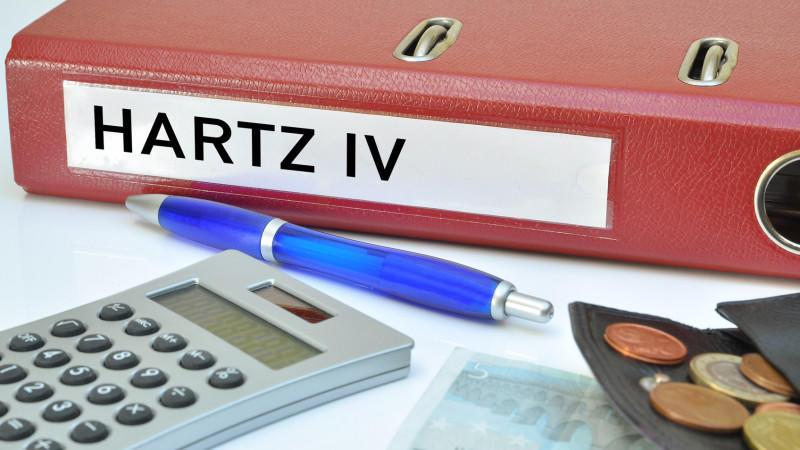 Das Bundesverfassungsgericht in Karlsruhe hat zu Hartz-IV-Leistungskürzungen geurteilt.