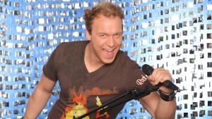 Superstar-Kandidat Helmut Orosz